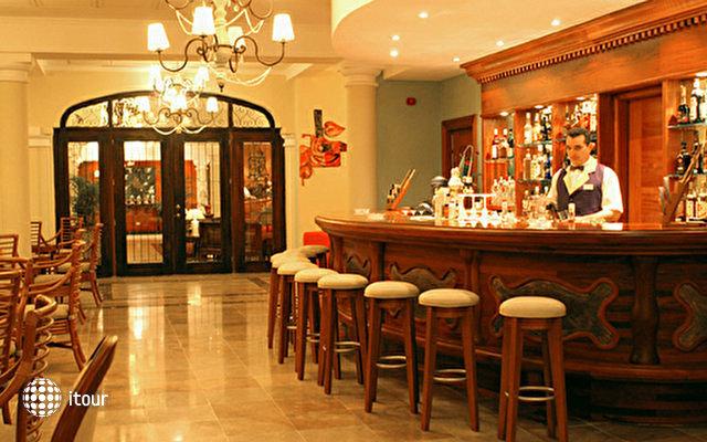 Iberostar Grand Hotel Trinidad 3