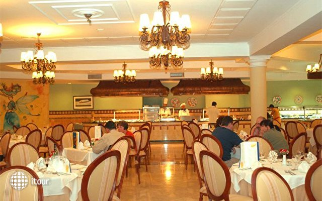 Iberostar Grand Hotel Trinidad 9