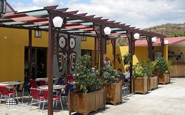 Hotel Las Cuevas 6
