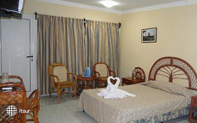 Hotel Las Cuevas 7