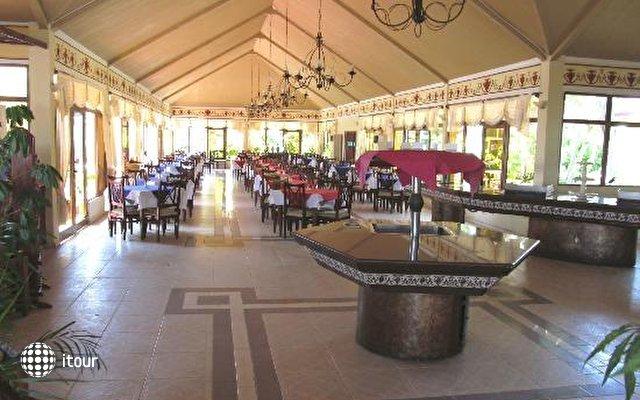 Hotel Las Cuevas 5