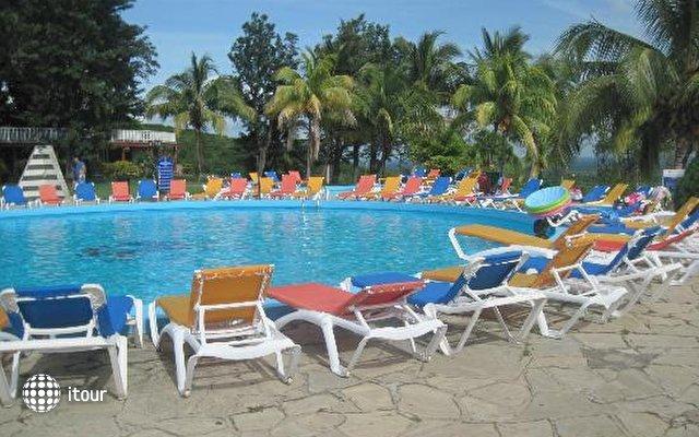 Hotel Las Cuevas 4