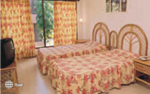 Hotel Las Cuevas 8