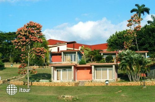 Hotel Las Cuevas 3