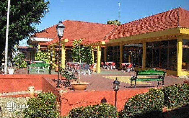 Hotel Las Cuevas 9