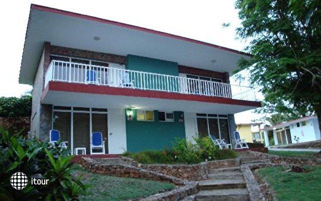 Hotel Las Cuevas 1