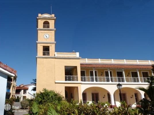 Brisas Trinidad Del Mar 1
