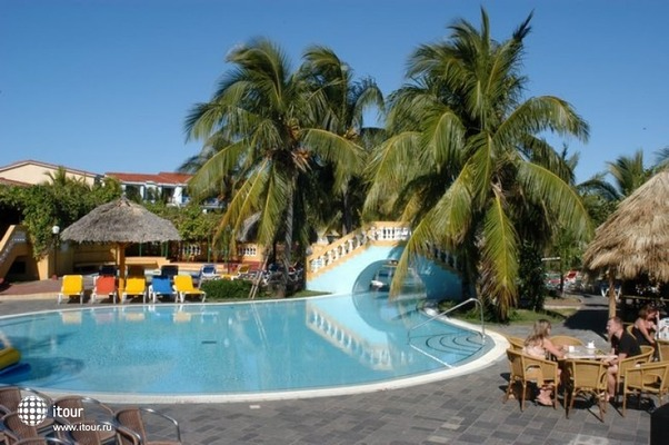 Brisas Trinidad Del Mar 8