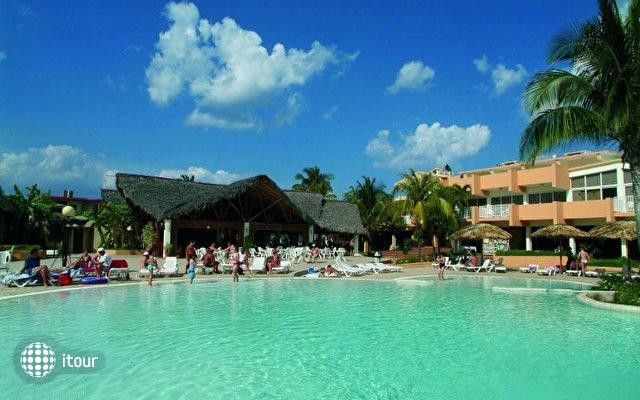 Gran Caribe Tortuga 2