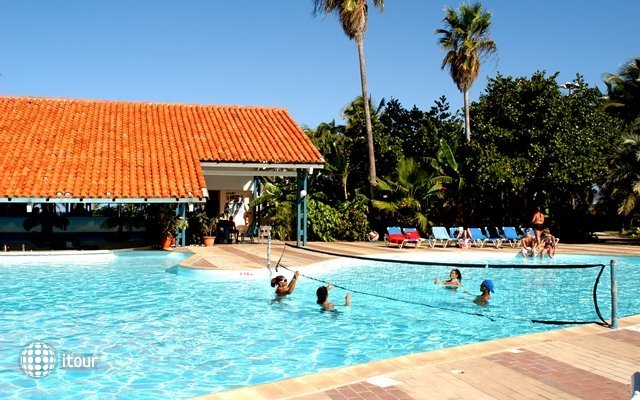 Bellevue Puntarena Playa Caleta 5