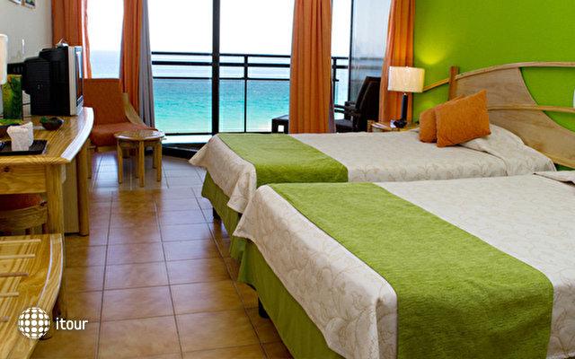 Bellevue Puntarena Playa Caleta 8