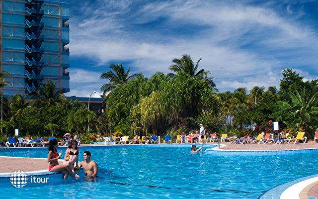 Bellevue Puntarena Playa Caleta 4