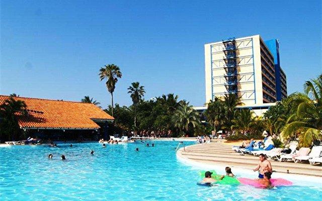 Playa Caleta 6