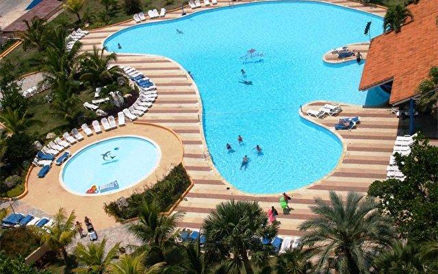 Playa Caleta 3