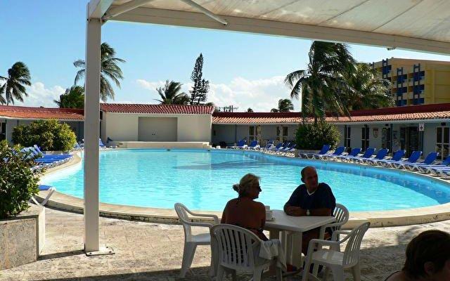 Internacional Varadero Gran Caribe 2