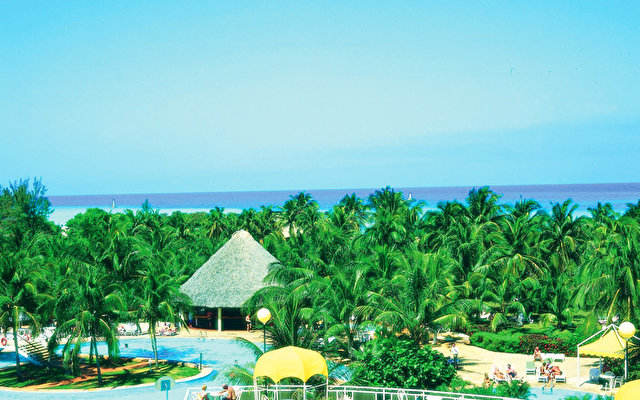 Brisas Del Caribe 3