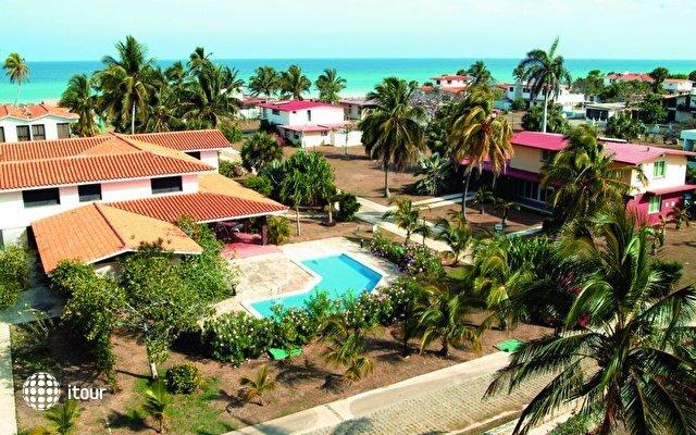 Villa Cuba 9
