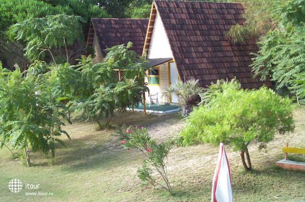 Cabanas Del Sol 1