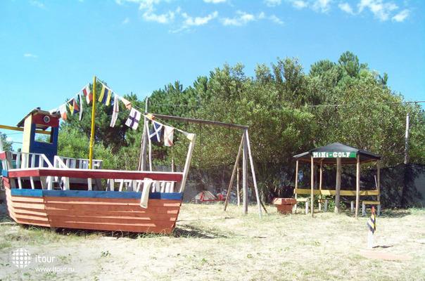 Cabanas Del Sol 6