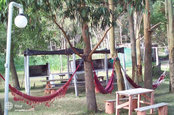 Cabanas Del Sol 8