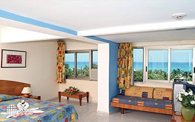Gran Caribe Bellevue Sunbeach 6