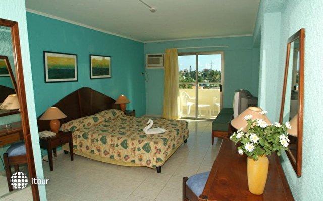 Gran Caribe Bellevue Sunbeach 10