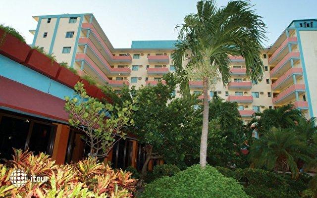 Gran Caribe Bellevue Sunbeach 9