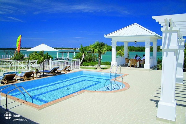 Cayo Libertad Royal Island At Marina Palace 3