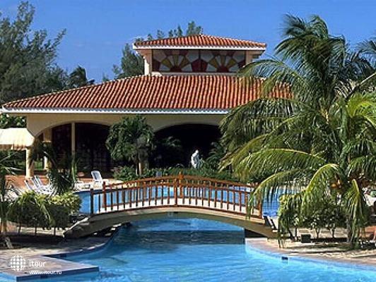 Coralia Las Palmas 1