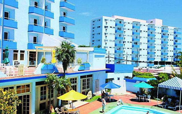 Aqazul Resort & Villas Sotavento 1