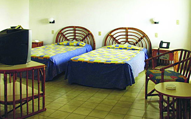 Aqazul Resort & Villas Sotavento 5