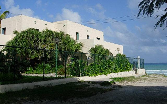 Aqazul Resort & Villas Sotavento 4