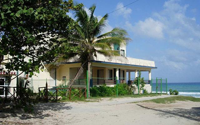 Aqazul Resort & Villas Sotavento 3