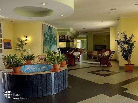 Comodoro Hotel & Bungalows 5