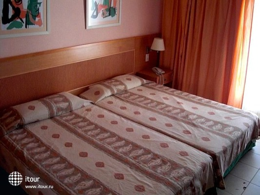 Comodoro Hotel & Bungalows 6