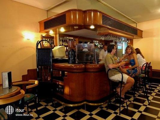 Comodoro Hotel & Bungalows 7