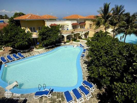Comodoro Hotel & Bungalows 9