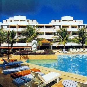 Mar Del Sur Aparthotel 3