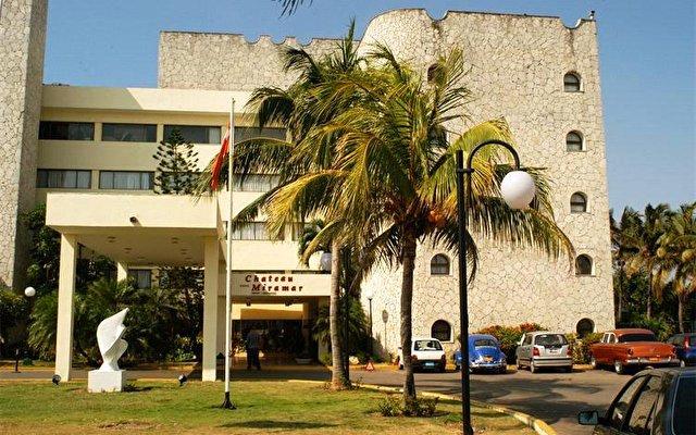 Cubanacan Boutique Chateau Miramar  7