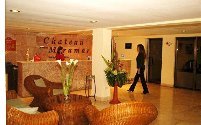 Cubanacan Boutique Chateau Miramar  9