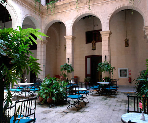 Palacio O'farril 9