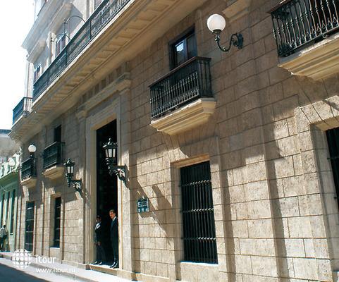 Palacio O'farril 1