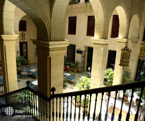 Palacio O'farril 3