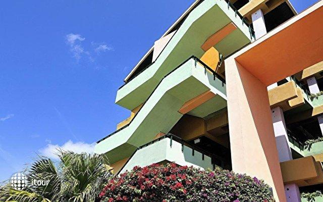 Aparthotel Montehabana 1