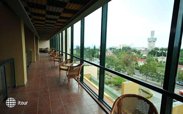 Aparthotel Montehabana 7