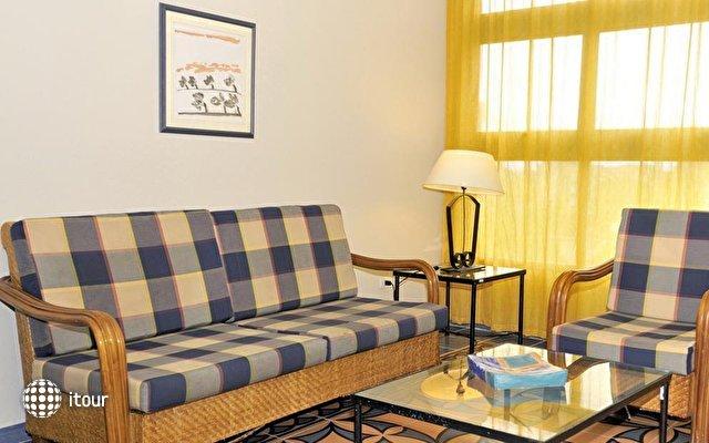 Aparthotel Montehabana 8