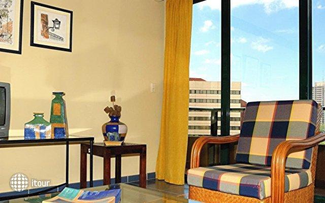 Aparthotel Montehabana 9