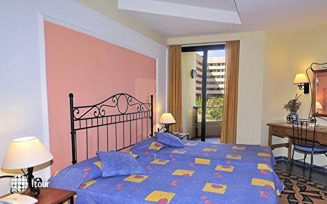 Aparthotel Montehabana 10