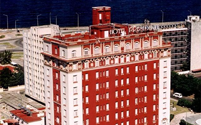 Presidente Hotel 1