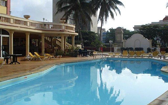 Presidente Hotel 5